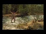 Долгий путь вокруг Земли 2004 Эпизод 4 Барнаул западная Монголия