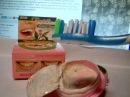 Тайская зубная паста Herbal Clove Toothpaste Whitening Teeth видео