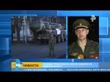 На ВДНХ представили самую мобильную ядерную ракету  Тополь М