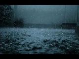 Друзьям. Косые дожди, Марина Хлебникова.