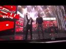Enrique Iglesias Ft Pitbull - Tonight and I like it - Live AMA awards