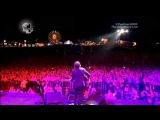 Snow Patrol - Wonderwall + Champagne Supernova (@ V Festival 2009-08-23)