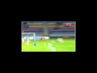 Белоруссия Словакия 1-2 Гол Калачев