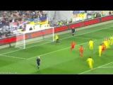 Украина Македония 1:0 обзор матча и гол Сидорчука