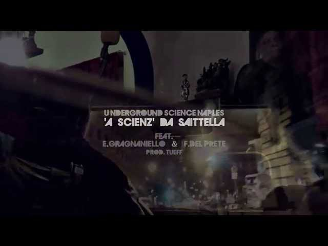 USN 'A SCIENZ' DA SAITTELLA ft Prete by 78frame