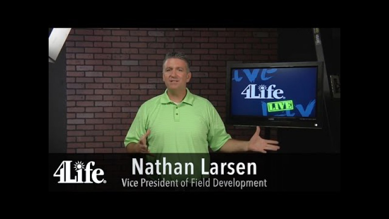 4Life Live! PRO-TF™ with Chris Lockwood, PhD, CSCS » Freewka.com - Смотреть онлайн в хорощем качестве