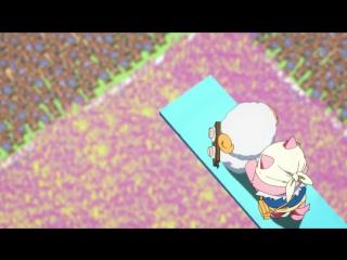 Amagi Brilliant Park _ Великолепный парк Амаги - 1 сезон 7 серия [Ancord, Nika Lenina]