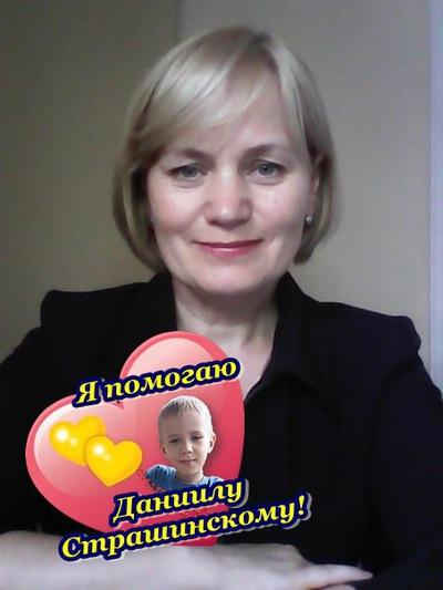 Елена Дивинская