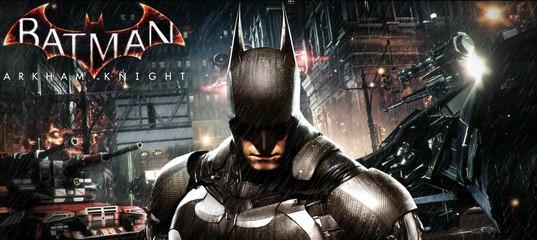 скачать патч 1.02 batman arkham knight