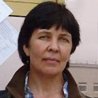 Марина Эрдманис