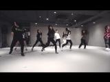 Mina Myoung Choreography _ Bitch Better Have My Money - Rihanna