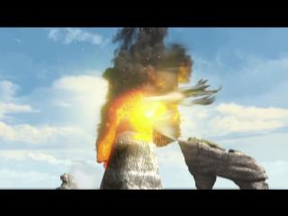 Драконы Всадники Олуха / Драконы Защитники Олуха 2 СЕЗОН - 15. Повесть о двух драконах