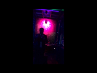 Алекс Индиго исполнил песню для моей сестрички Риммы #SanctionsBar