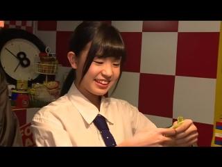 HKT48 на кухне (12 Byou, Type C)