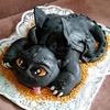 Красивые и вкусные тортики из мастики =) Ухта
