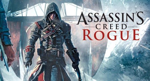 Системные требования assassins creed rogue