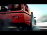   Top Gear™  Porsche 959 vs. Ferrari F40