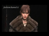 Carlo Tivioli Autumn Winter 10-11 Milan 3 of 4 pret a porter women by FashionChannel