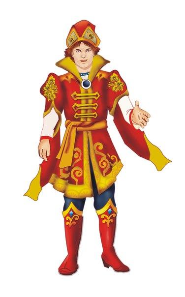 Иван-царевич фото своими руками