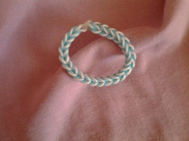 схемы плетение браслетов