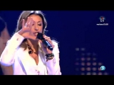 Sabrina Salerno - Erase Rewind (LIVE in Spain 2013)