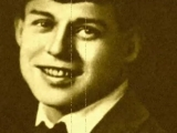 Живой голос Есенина. Запись 1921 г. Поэма Пугачев  монолог Хлопуши