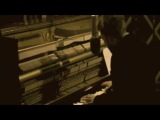 Radiohead's Videotape Played in Reverse