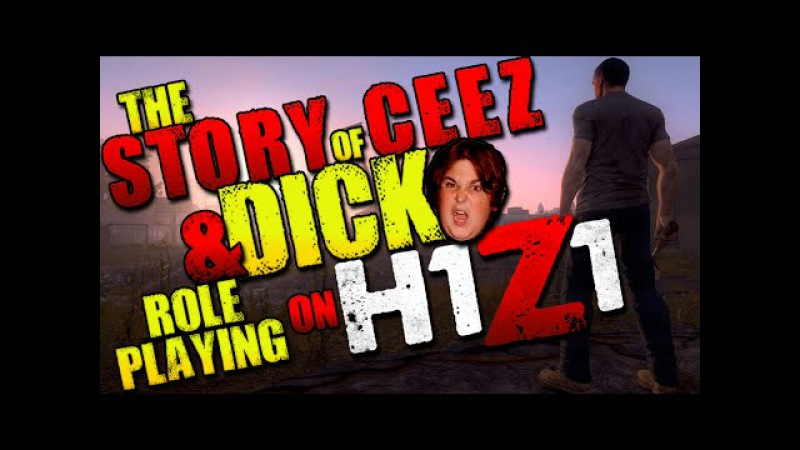 [FULL VERSION] The Story of Ceez Dick