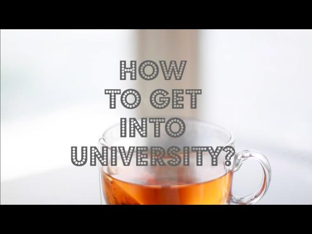 How to get into BLCU? Как поступить в Пекин?