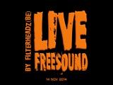 Live By Filterheadz (BE) 14 Nov 2014 On Dfm Radio