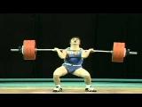 Наим Сулейманоглу толчок 187,5 кг