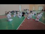 Львівська обласна федерація кіокушинкай карате