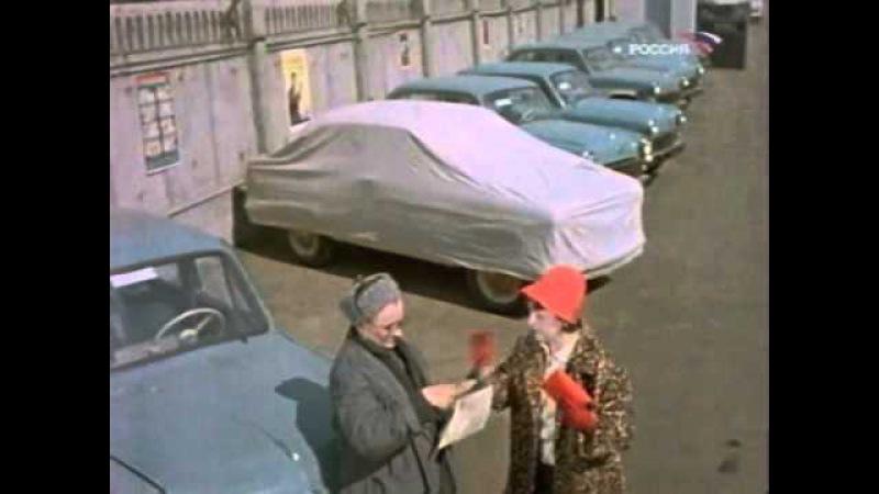 Фитиль Накрыли (1962) смотреть онлайн