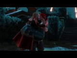 The Witcher 3 - Gameplay Trailer