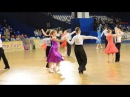 Танц конкурс, 11окт2014 Михайлов Самсонова Носов Мулюкина Чачача
