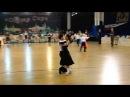 Танц конкурс, 11окт2014 Носов Мулюкина Вальс