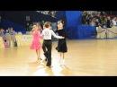 Танц конкурс, 11окт2014 Носов Мулюкина Джайв