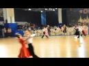 Танц конкурс, 11окт2014 Малышев Шилова Венский вальс
