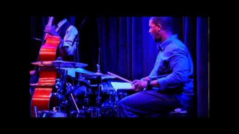 Orrin Evans Quartet - Clean House