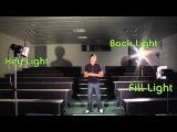 Видеография Часть 3 Каким должен быть свет для видеосъемки