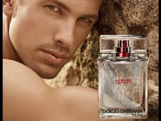 Dolce Gabbana мужской парфюм