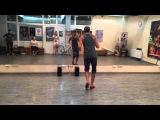 Pachanga Oleg Sokolov Soul Dance Studio (05.09.14)
