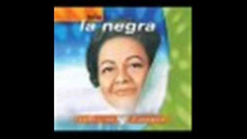 TOÑA LA NEGRA = AZUL AGUSTÍN LARA