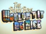 Merry Christmas, Jess! The Beach Boys
