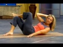 Personal Training System: Ab Workout