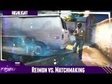 Reimon vs. Matchmaking | Clutch