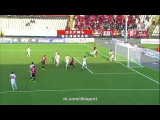 Амкар 2:0 Спартак М | Обзор матча HD