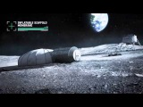 3D Printing Lunar Base - Animated Short Film : ESA Video