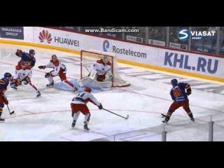 Jokerit-TsSKA Moskova 29.8.2015 ( 3-0!! )