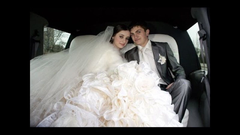 Цыганская свадьба Барон и Танечка 1 серия